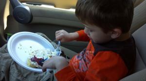 sseating cake 4-20-13