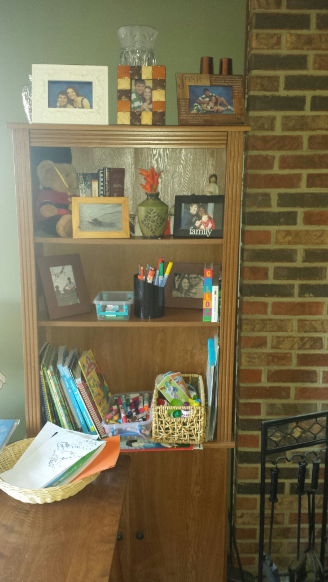 Living room organization today 39 s woman in a proverbs 31 for Living room organization